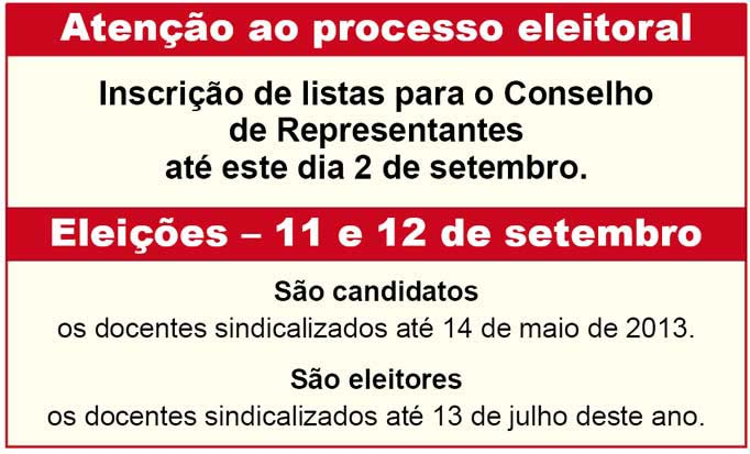 Processo-eleitoral